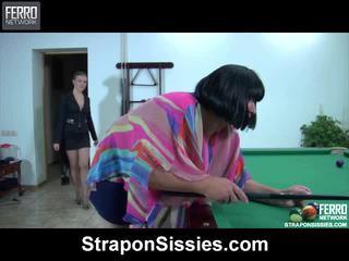 crossdress, brezplačno porn na video