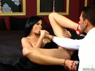 Tume haired lits riist pounded hardcore