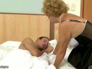 Garry ata fucks garry mama hard daşda