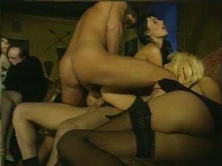 Anita มืด, anita สีบลอนด์ & selen