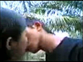 India facultad students sexual picnic en forrest