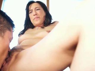 Hapon inang kaakit-akit talaksan vol 7, Libre maturidad hd pornograpya 19
