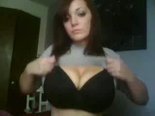 Сладурана уеб камера момиче домашно видео