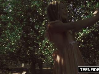 Teenfidelity lilly ford creampied da un clown: gratis porno 7a