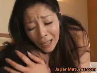 Ayane asakura възрастни японки жена gets part1