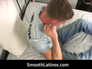 Volný homo videa na dospívající homosexual latinos zkurvenej a sání homosexuální porno 44 podle smoothlatinos