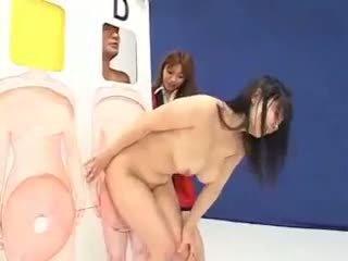 Японки игра шоу