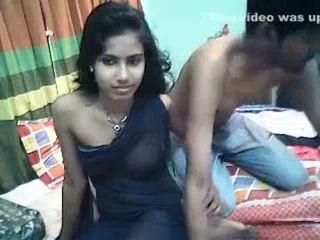 Indiane çift në chaturbate - desibate*