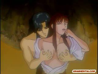 Japanese Hentai Mom Hot Fucking By Bal...