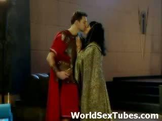 Cleopatra regină de egiptean porno