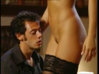 Seksikäs alexa saattaa ja julia taylor video-