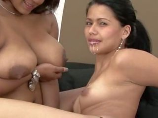 Lesbian Breastfeeding Compilation, Free Porn 64