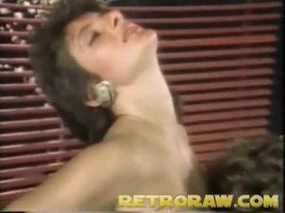 Klassinen lesbo toiminta