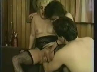 समूह सेक्स, विंटेज, hd अश्लील