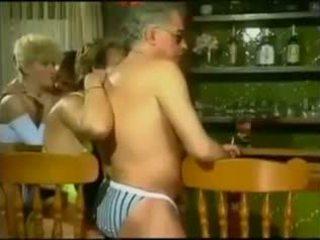 Παλιάς χρονολογίας γερμανικό όργιο: ελεύθερα σκληρό πορνό πορνό βίντεο