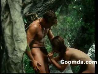 Tarzan in cayne discovering kako da jebemti 1