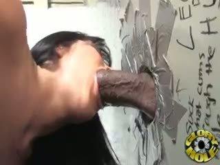 μελαχροινή, πίπα, hardcore