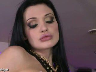 zábava velká prsa jmenovitý, skutečný anální skutečný, ideální pornohvězdami vidět