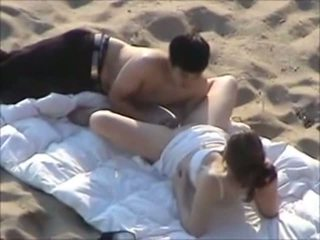 voyeur, beach, outdoors