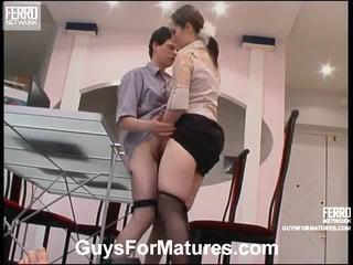 hardcore sex, kısraklar, yaşlı genç seks