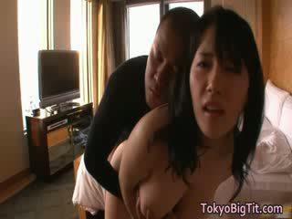 Azusa nagasawa jepang beauty has nice