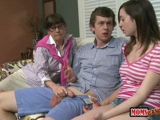 oral seks, milf sex, anne