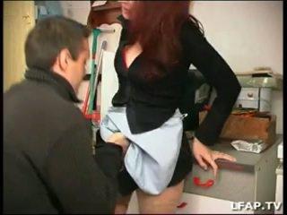 ফরাসি, threesomes, ওল্ড + ইয়াং