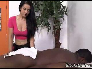 סקס הארדקור, יניקה, דרך הפה