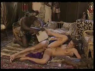 Ranskalainen klassinen: vapaa vuosikerta porno video- 91