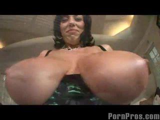 হার্ডকোর সেক্স, বড় tits, বড় tits এর অশ্লীল vids