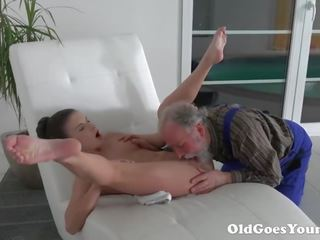Old Goes Young