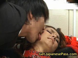Maria ozawa takes ràng buộc và screwed