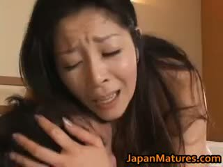 Ayane asakura matura giapponese donna gets part1