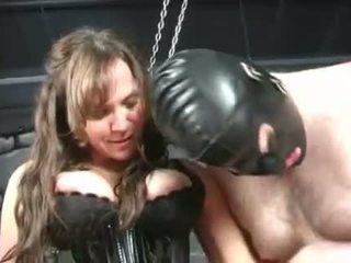 ballen, cbt, dominatrix