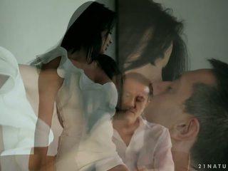 Anissa kate дивовижна чуттєвий анал секс, hd порно c2