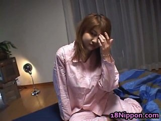 বন্য wench asumi mizuno receives screwed