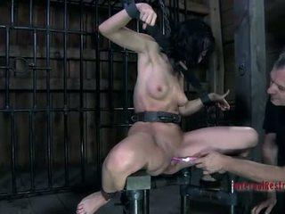 păsărică tortură, bdsm, robie