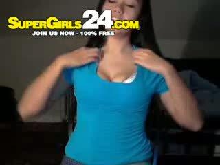 webcam, amator, nastolatków