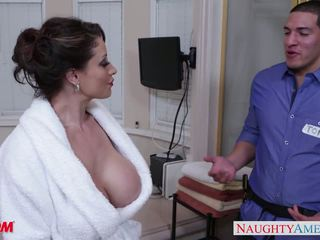 Sừng mẹ eva notty gives titnghề