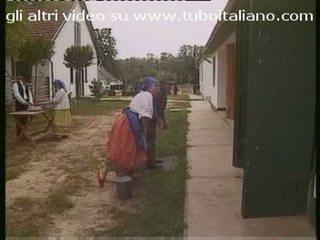 Porca italiana อิตาเลียน ผู้หญิงสำส่อน