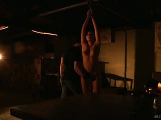 nice ass, torture, painful