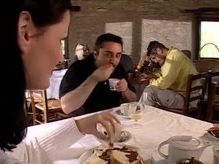 threesomes, vuosikerta, italialainen