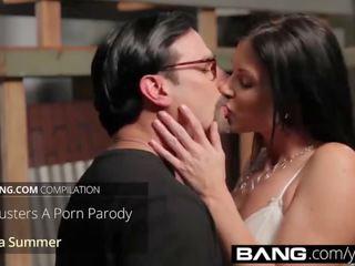 Bang.com: najlepsze z dojrzała milfs zestawienie