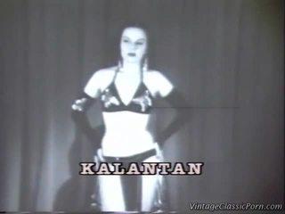 Ekzotika dancer