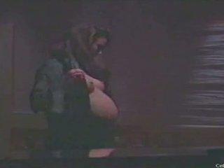 Demi Moore Pregant Video