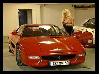 Deutsch film - jane blond 007