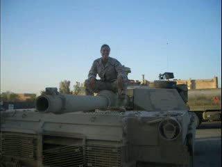 Irak tentara wanita camera waktu (uncensored)
