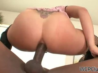 Wcp club: tory lane satisfies neki anális szex appetite