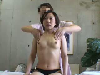 naznanitev, masaža, amater