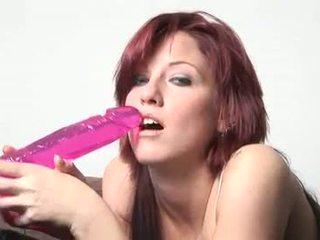 Cock Sucking Lessons With Trisha